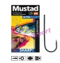 MUSTAD ULTRAPOINT 32813BLM